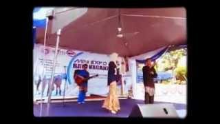 Mira Razak & Rauf - Syukur Selalu KPTM KL