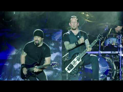 Volbeat - The Devil's Bleeding Crown - Live at Tusindarsskoven, Odense 2015