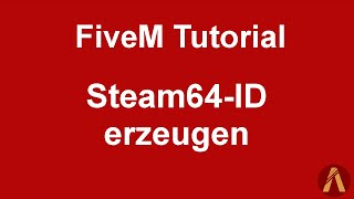 Unable To Find Steam Id Fivem