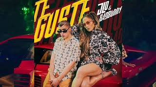 Jennifer Lopez & Bad Bunny - Te Guste (Instrumental) FULL HQ