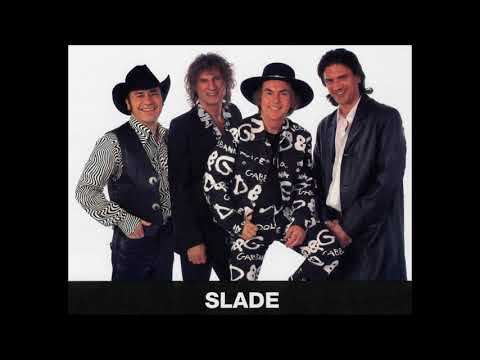 Dave Hill from Slade interview Part One
