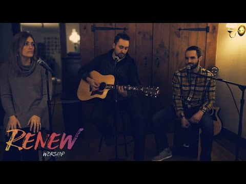 Chris Tomlin - Thank You God For Saving Me (Renew Cover)