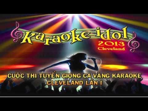 Karaoke idol Cleveland 2013 avi