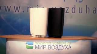 Stadler Form Pegasus HAU450/HAU452 (Обзор очистителя воздуха)