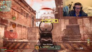 MW3 PC 2017 #29: 88 SECOND MOAB VS NOOBTUBES AND CAMPERS!