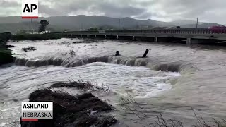 Officials use technology to study flood impacts