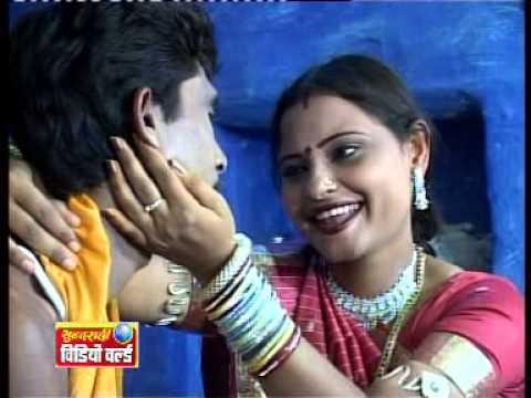Rat Din Ke Tirik Tira Ma - Mor Gajab Chaal - Dilip Lehariya - Chhattisgarhi Song