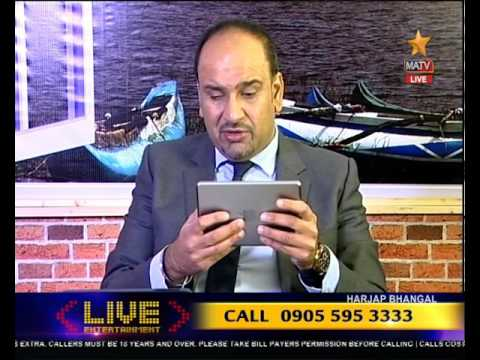 HARJAB LEGAL SOLUTIONS    LIVE  13-01-2017