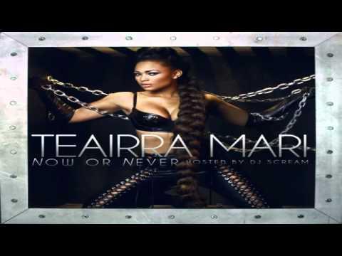 Teairra Mari Body + Lyrics - YouTube
