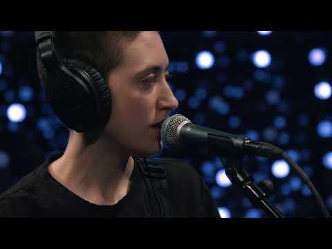 Frankie Cosmos - Jesse (Live on KEXP)