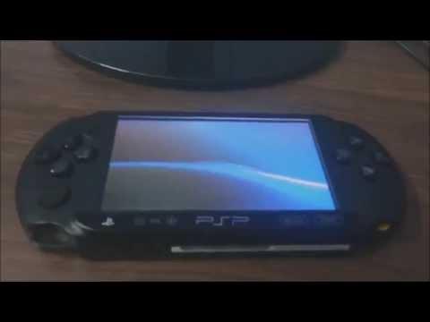 TÉLÉCHARGER CRACK PSP 6.60 PRO B10 GRATUIT