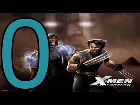 Игра X Men Origins Wolverine скачать торрент