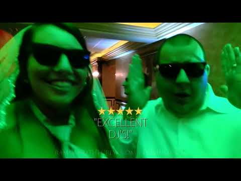 QUIDNESSETT COUNTRY CLUB PROMOTIONAL VIDEO || RA-MU AND THE CREW || WEDDING DJ'S AND LIGHTING