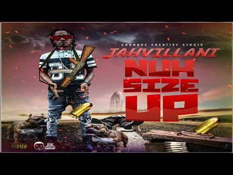 Jahvillani - Dont Size Up