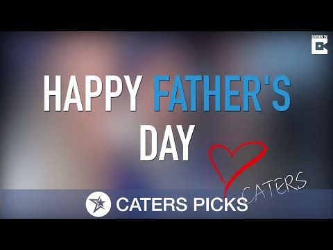 Happy Father's Day to All Dads!