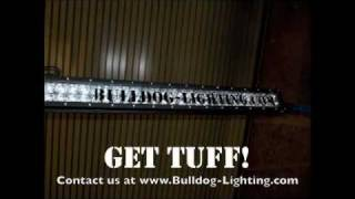 Bulldog Lighting Tuff Torture Test #1
