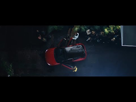 [The all new Veloster] Live Loud