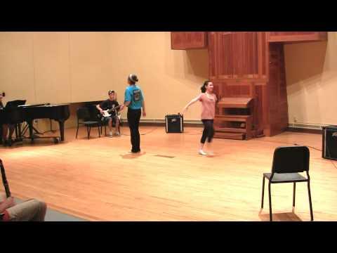 BIMA Instrumental Music and Dance Major Collaboration 2