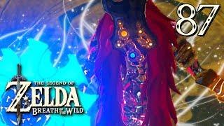 ZELDA BREATH OF THE WILD #87: OMBRE FOUDRE DE GANON!