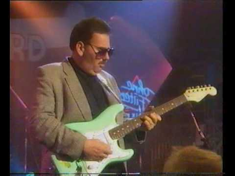 Duke Robillard - Blues for T-Bone