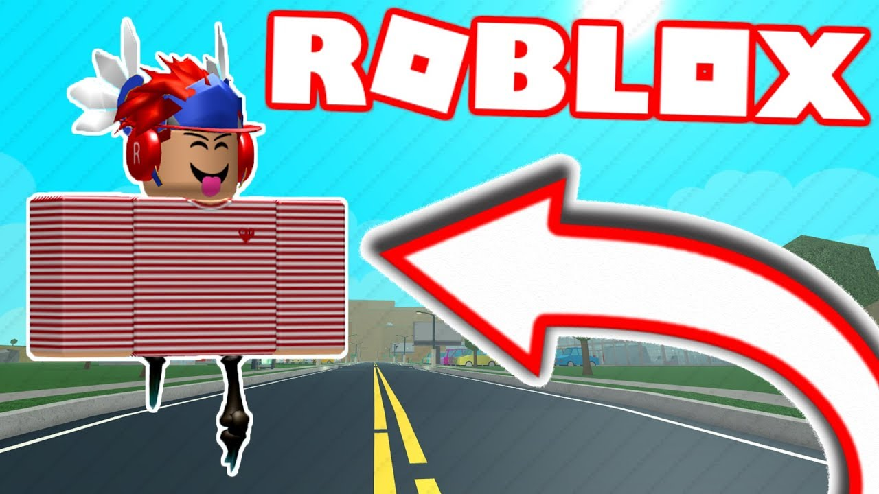 MY DREAM ROBLOX CHARACTER!