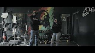 Can't Live | Robby John + Savi Gonzalez