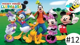Disney&#39s Mickey Mouse clubhouse - The Bake Sale #224