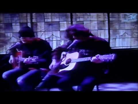 Teenage Fanclub - Norman 3 (Acoustic)