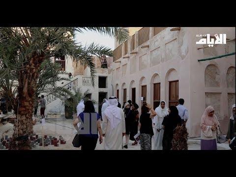 بمشاركة 20 فنانًا تشكيليًا   بيت يوسف  بن عبد الرحمن فخرو يعود ا?لــى الحياة مجددا  - نشر قبل 1 ساعة