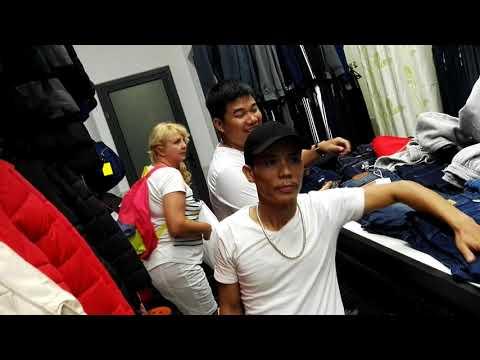 Новый магазин одежды открылся по адресу 23 Tran Quang Khai, это недалеко от Винком-плаза на 1й линии