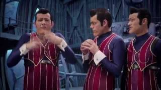 Lazy Town - We Are Number One (Español)