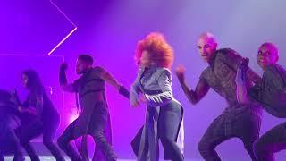 Janet Jackson - Metamorphosis - RNB Junkie & The Best Things In Life Are Free