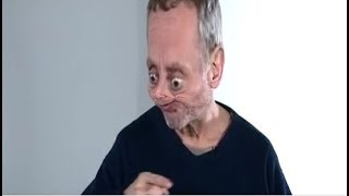 Michael Rosen does stuff for a minute (YTP)