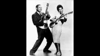 Love Is Strange - Mickey & Sylvia 1956