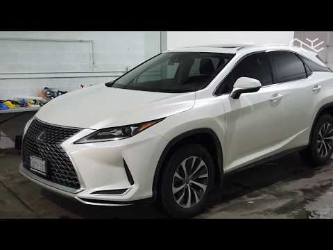 2020 Lexus RX 350 - Fuse box location and diagrams for Dashcam installation  - YouTubeYouTube