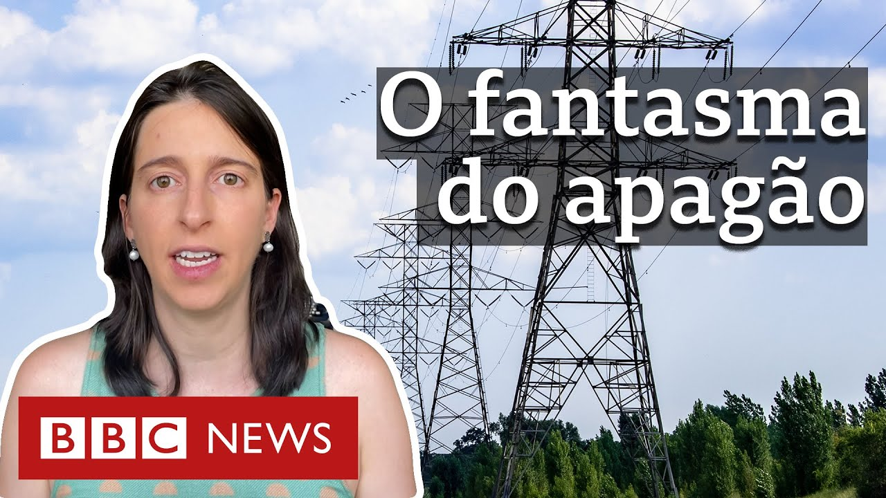 Os fatores que fazem disparar risco de apagão no Brasil