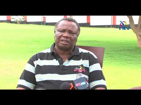 Francis Atwoli says the tea workers strike still on