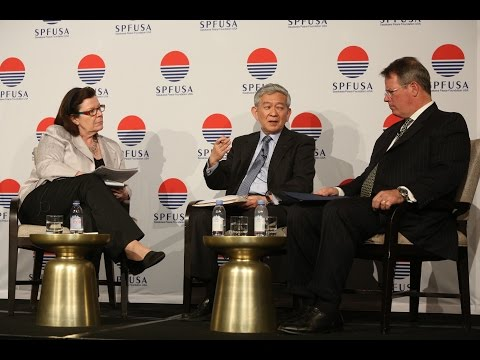 "Second Annual Security Forum: ""U.S.-Japan Defense Development Cooperation"""