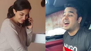 When Nawazuddin Siddiqui and Ranbir Kapoor prank Flora Saini (gandibaat) Thumb
