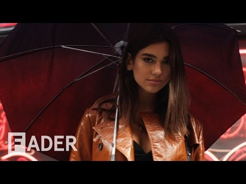 Download Dua Lipa - See in Blue (Documentary) Mp4 baru