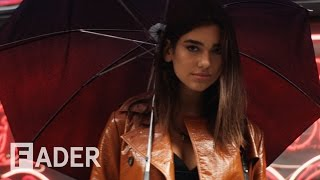 Dua Lipa See In Blue Documentary