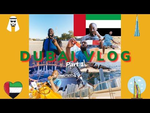 DUBAI VLOG 2020 Part 1 | Travel Alone inittt!!  (Canon Eos R / Insta360)