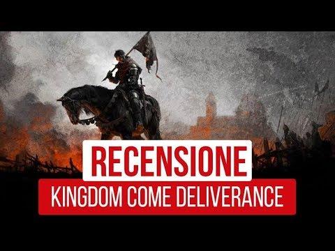 Kingdom Come: Deliverance, la recensione