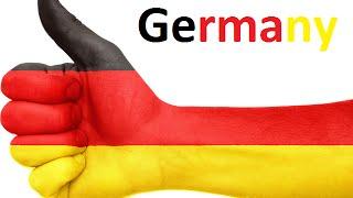 معلومات رائعة عن البلد الأروع ألمانيا