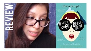 Review | Where d You Go Bernadette (5/x & 6/x)