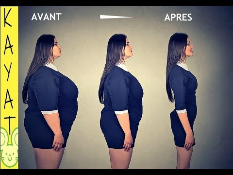 10 JOURS POUR PERDRE 3 KG mais ATTENTION +++