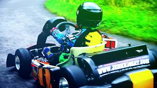 Neo Official Bemböle Electric Karting Test Driver - Day 1