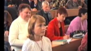 АРХИВ ТГАТУ Обучение по охране труда 14 -15_ 01_ 2007 Часть 2