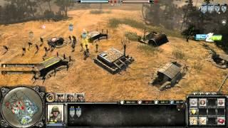 Adolf vs Adolf #9 Part 03 - [Company of Heroes 2]