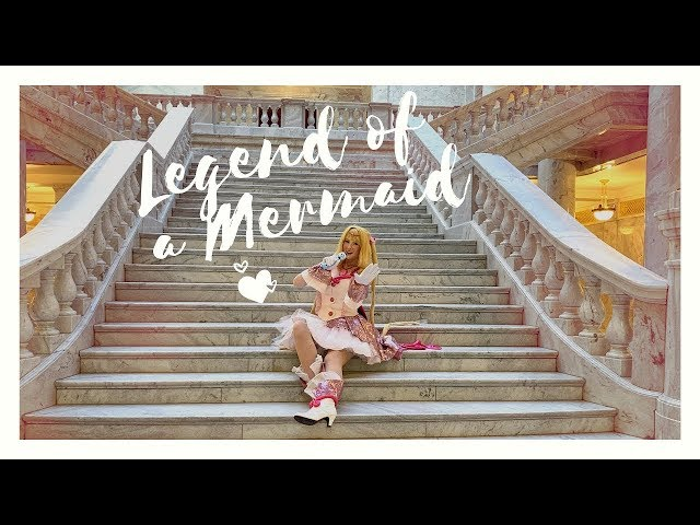 [CMV] Legend of a Mermaid - Mermaid Melody Pitchi Pitchi Pitch!